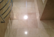 Floors Marble Restoration