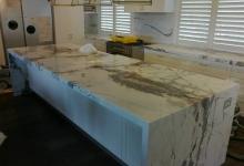 Benchtop Stone Restoration