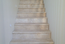 Stairs Stone Restoration