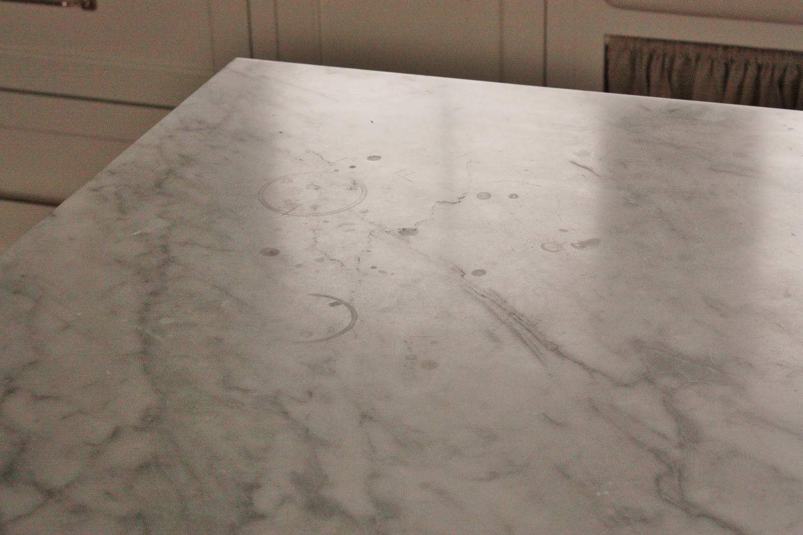 Marble Etching Repairs And Removal Vip Stone Restoration